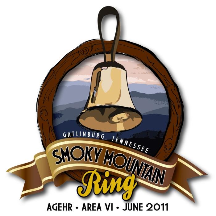 Smoky Mountain Ring: Gatlinburg TN, June 2011