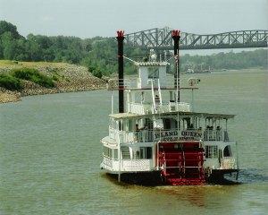 island queen riverboat